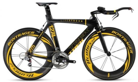 Lance's TTX