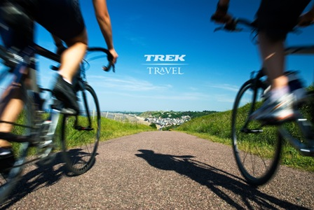Take a trip of a lifetime with Trek Travel