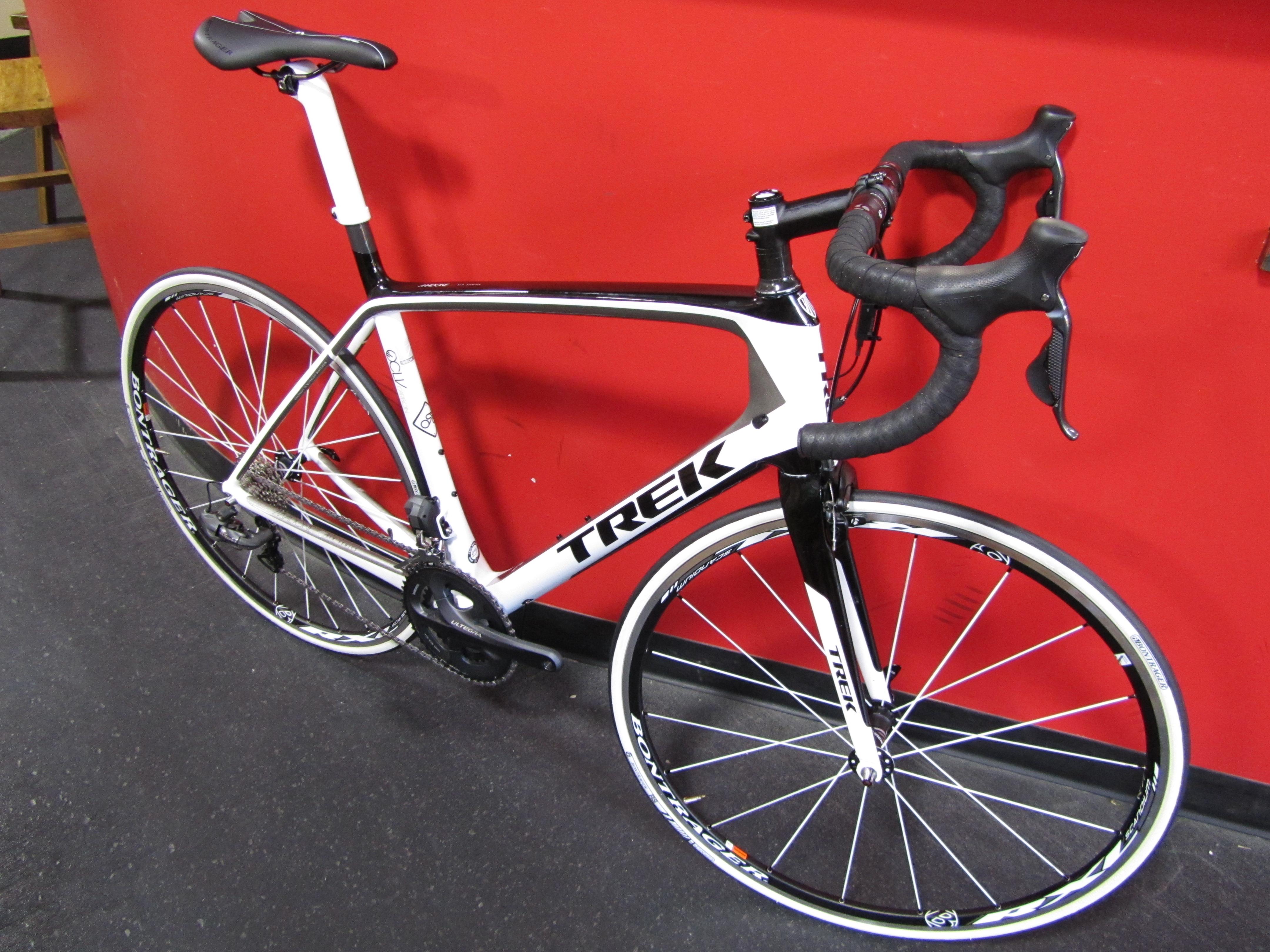 The New Trek Madone 6.5 Has Arrived | The Bike Lane Blog