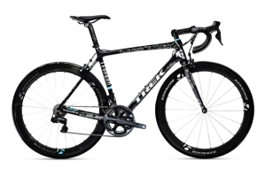 Project One Domane 6.9 Spartacus