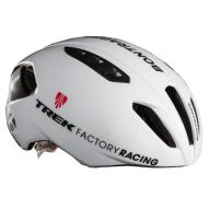 White with Trek Factory Racing Graphics