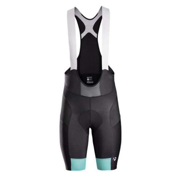 Bontrager Velocis Bike Shorts in Miami Green